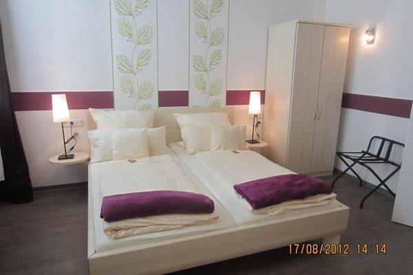 Hotel DAH-Inn - фото 1