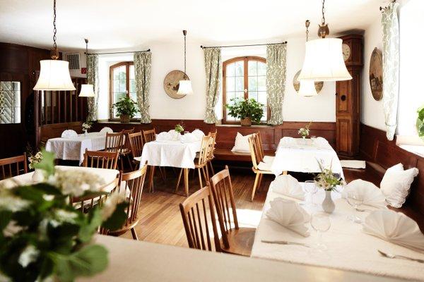 Hotel Burgmeier - фото 11