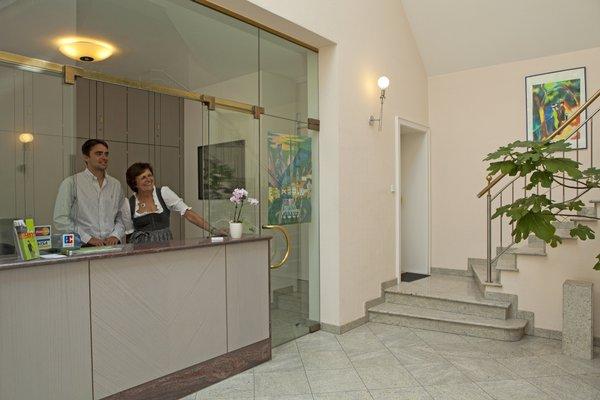 Hotel Burgmeier - фото 13