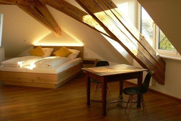 Hotel Burgmeier - фото 15