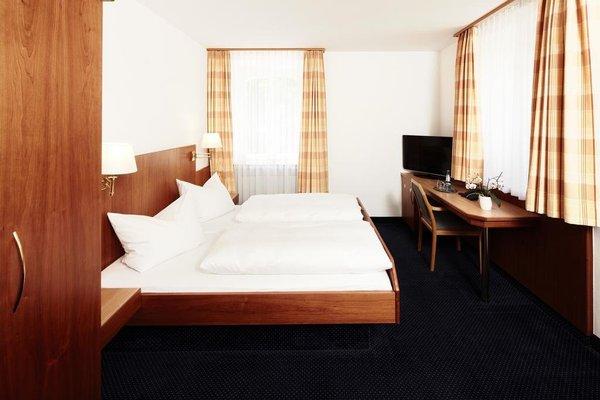 Hotel Burgmeier - фото 2