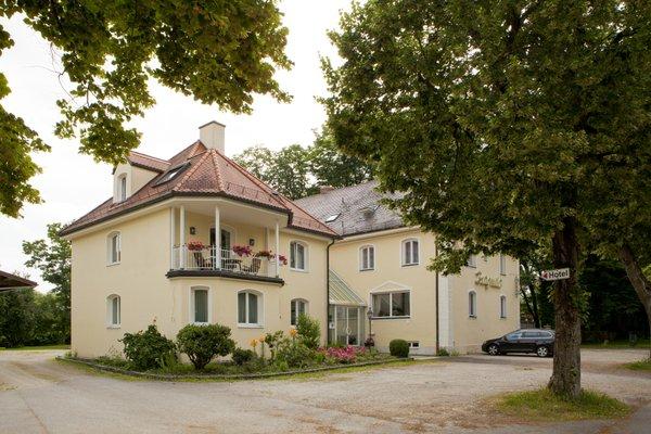 Hotel Burgmeier - фото 20