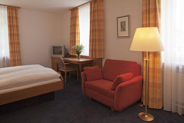 Hotel Burgmeier - фото 5