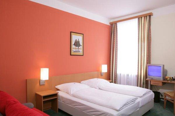 Altstadt-Hotel Zieglerbrau - фото 50