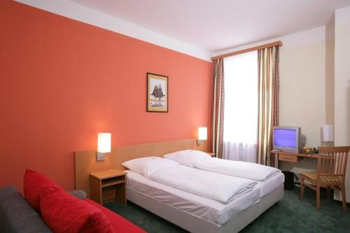 Altstadt-Hotel Zieglerbrau - фото 1