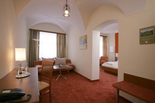 Altstadt-Hotel Zieglerbrau - фото 14