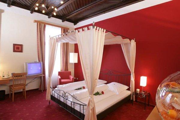 Altstadt-Hotel Zieglerbrau - фото 2