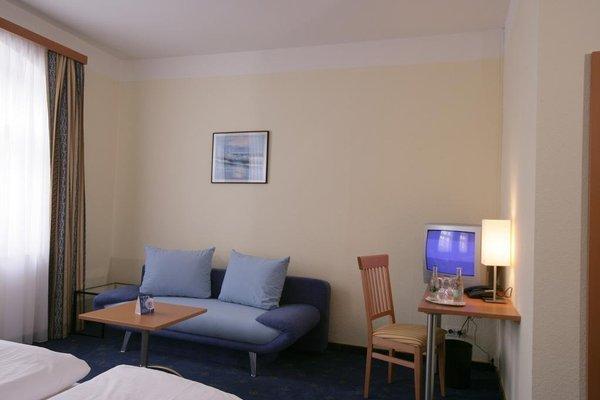 Altstadt-Hotel Zieglerbrau - фото 7
