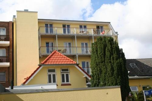 Aparthotel Am Meer - фото 19
