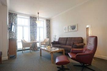 Aparthotel Am Meer - фото 4