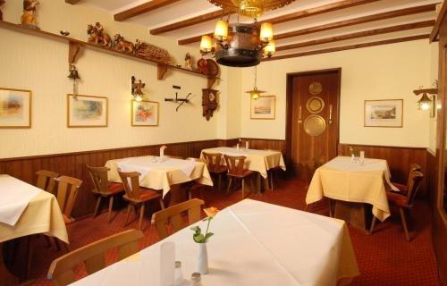 Hotel - Restaurant Munchner Lowenbrau - фото 13