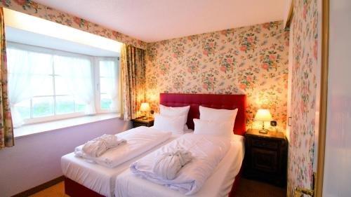 Hotel Appartement Landhaus Stutzi - Hotel Strandperle - фото 2