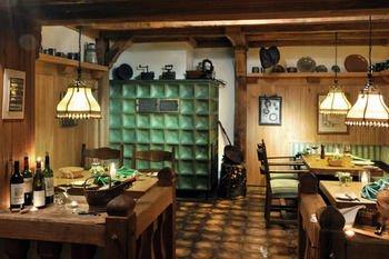 Badhotel Sternhagen - фото 12