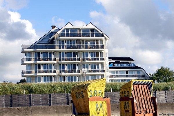 Badhotel Sternhagen - фото 22