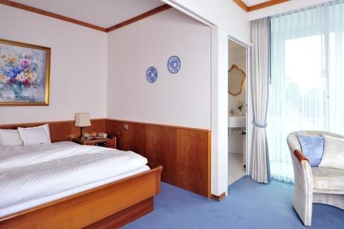 Badhotel Sternhagen - фото 4