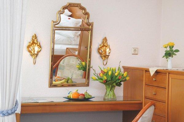 Badhotel Sternhagen - фото 7