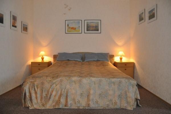 Haus Frauenpreiss Ferienwohnungen - фото 1