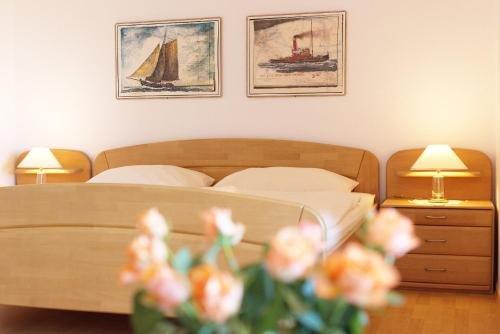 Haus Frauenpreiss Ferienwohnungen - фото 10