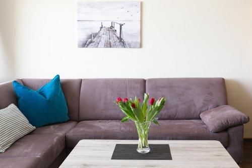 Haus Frauenpreiss Ferienwohnungen - фото 11