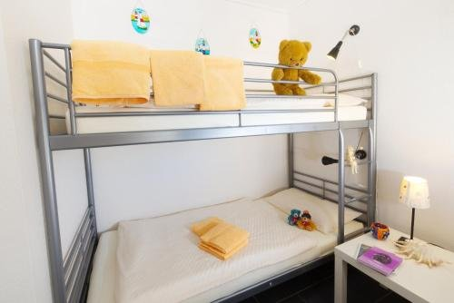 Haus Frauenpreiss Ferienwohnungen - фото 2