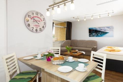 Haus Frauenpreiss Ferienwohnungen - фото 6