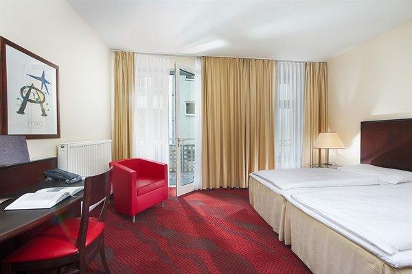 SORAT Hotel Cottbus - фото 41