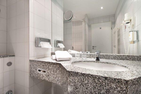 SORAT Hotel Cottbus - фото 11
