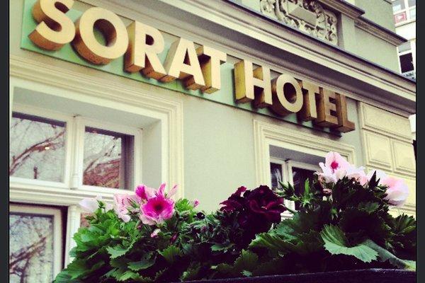 SORAT Hotel Cottbus - фото 18