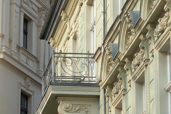 SORAT Hotel Cottbus - фото 20