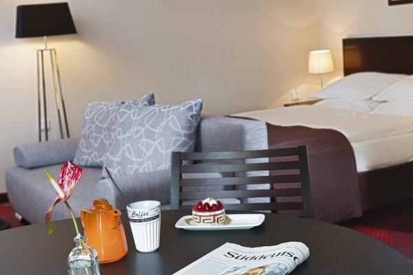 SORAT Hotel Cottbus - фото 3