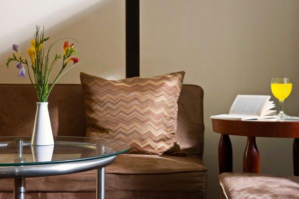 SORAT Hotel Cottbus - фото 4
