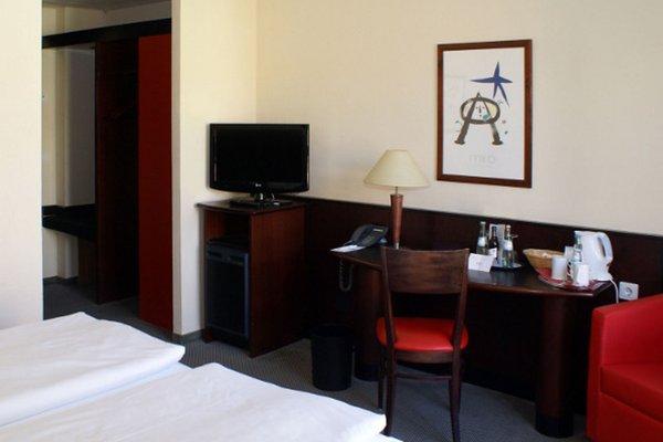 SORAT Hotel Cottbus - фото 5