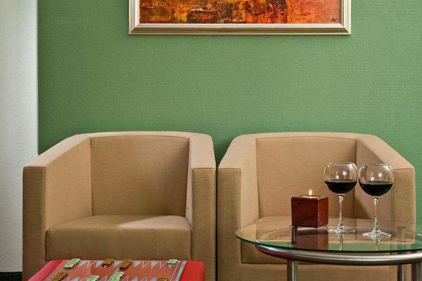 SORAT Hotel Cottbus - фото 8