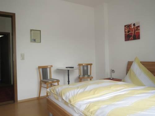 Hotel und Gastehaus Gute Quelle - фото 1