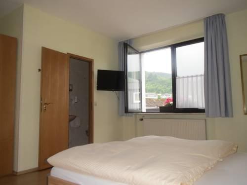 Hotel und Gastehaus Gute Quelle - фото 2