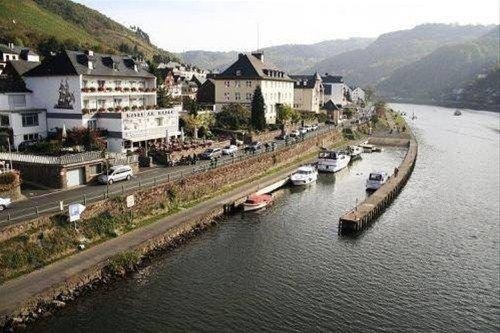 Hotel am Hafen - фото 10