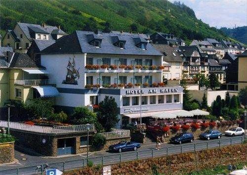 Hotel am Hafen - фото 11