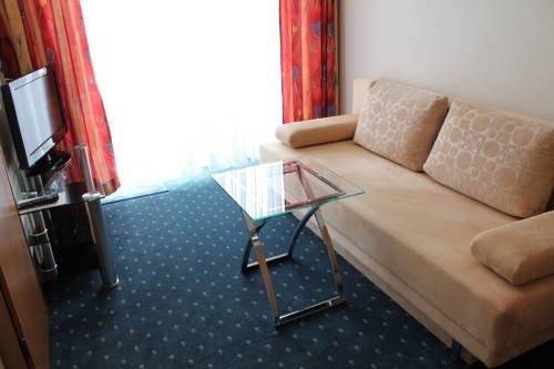 Hotel am Hafen - фото 3