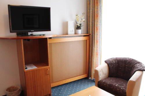 Hotel am Hafen - фото 4