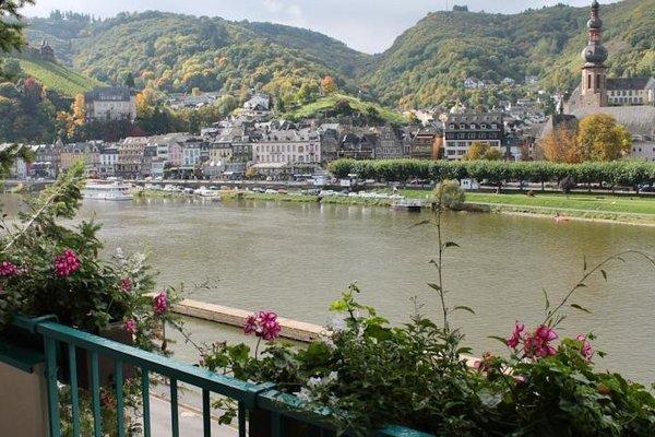 Hotel am Hafen - фото 9