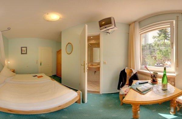 Hotel Villa Tummelchen - фото 1