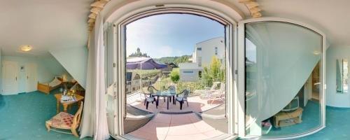 Hotel Villa Tummelchen - фото 14