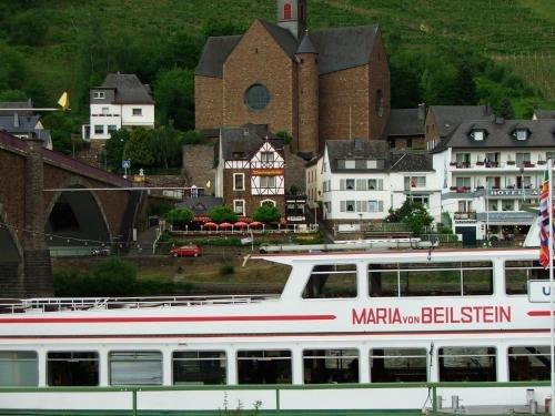 Hotel Villa Tummelchen - фото 15
