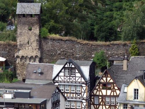Hotel Villa Tummelchen - фото 16