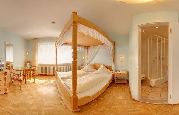 Hotel Villa Tummelchen - фото 2