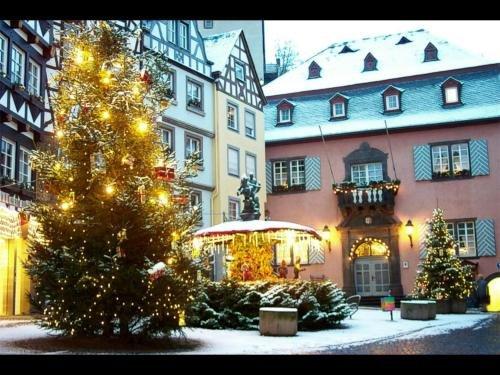 Hotel Villa Tummelchen - фото 22