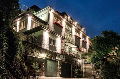 Hotel Villa Tummelchen - фото 23