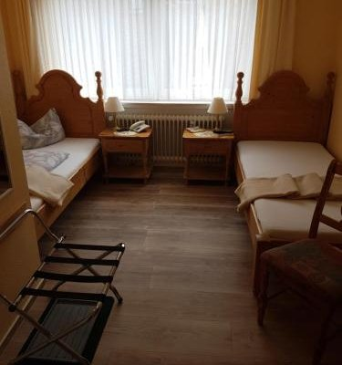 Hotel Villa Tummelchen - фото 3