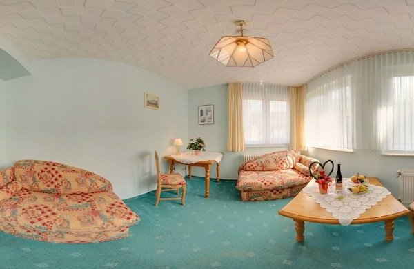 Hotel Villa Tummelchen - фото 4