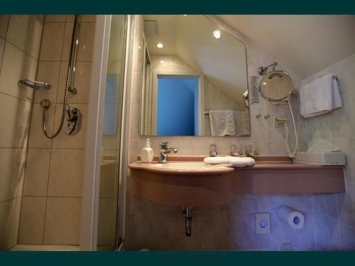 Hotel Villa Tummelchen - фото 5